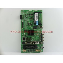 Carte main Panasonic TX-48C320E