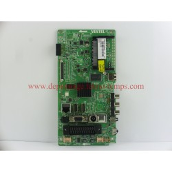 Carte main Panasonic TX-40C320E