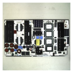 Carte alimentation Samsung PS63C7700YS